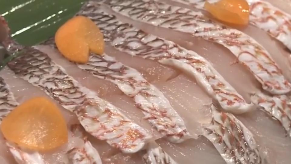 鮮魚、螃蟹入鍋 主打無汙染海鮮直送店家