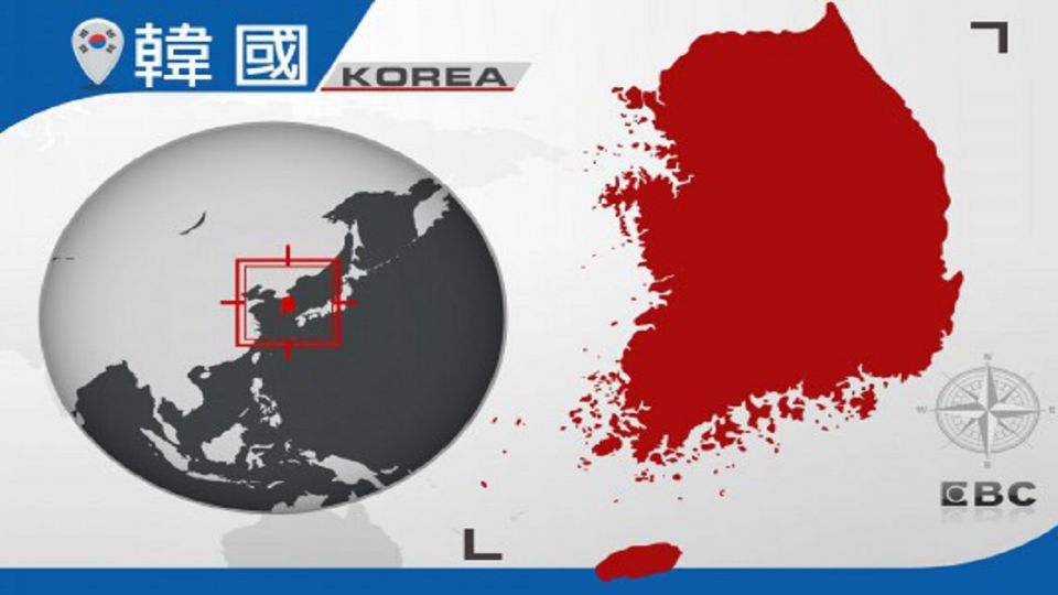 下雪也要上街! 首爾超過130萬人「倒朴」創記錄