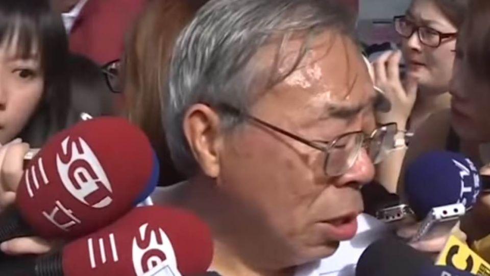 【影片】台塑四寶大豐收 王文淵:年終至少6個月