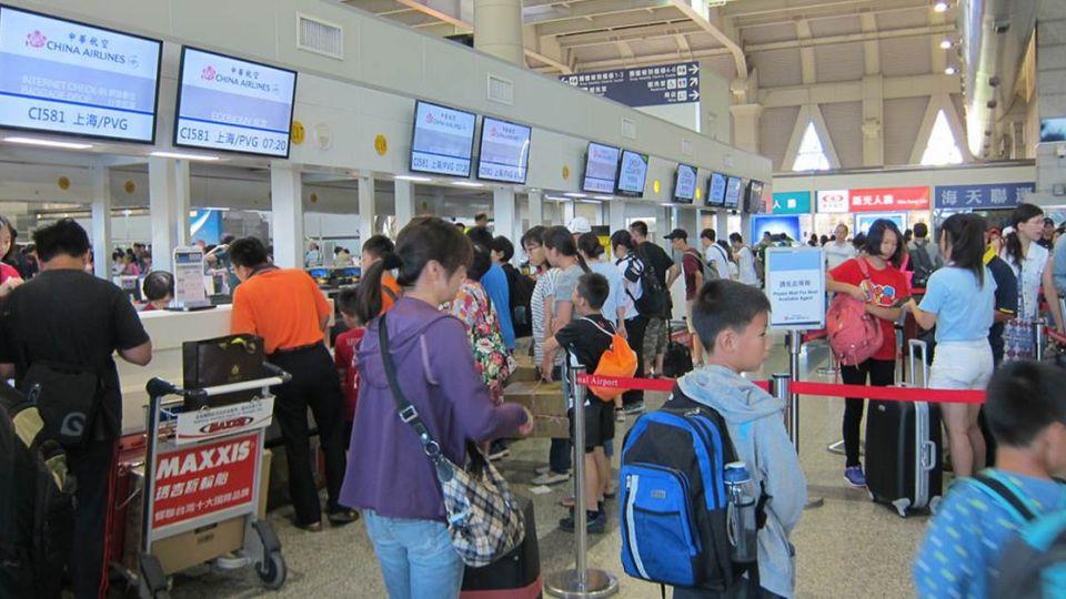 全球首例!明年起 大陸免用登機證搭機