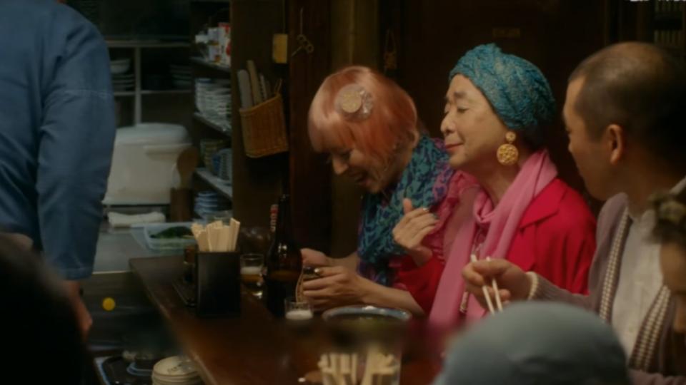 美味、人情味兼具 「深夜食堂」電影出續集