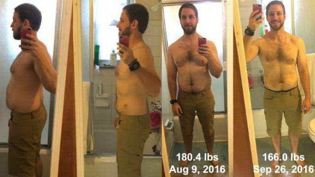 電玩宅福音!他連玩VR運動遊戲50天 狂剷6公斤脂肪