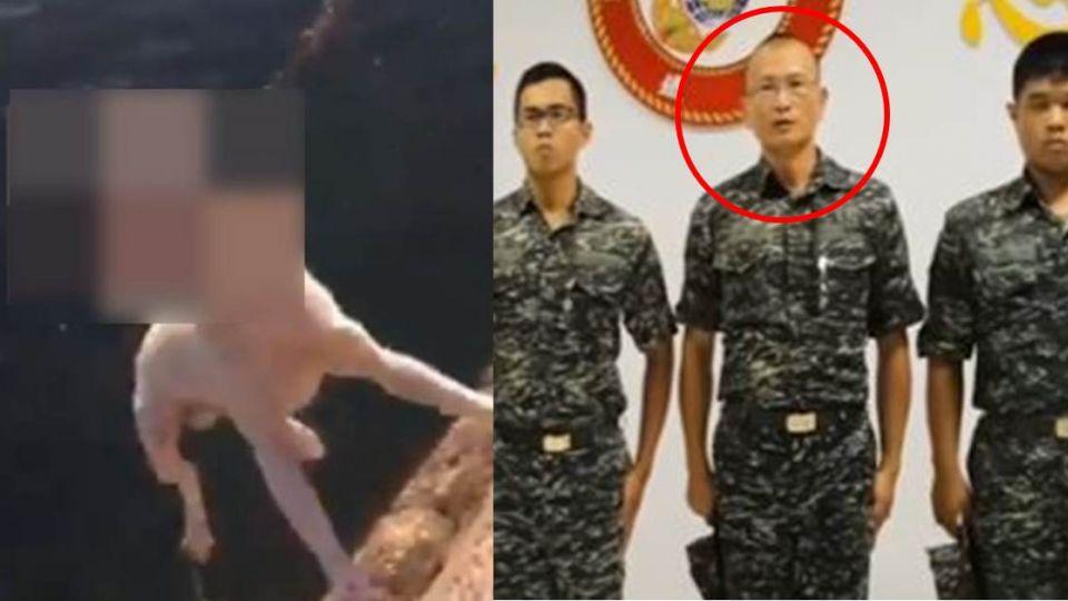 國軍虐死小白案官兵法辦 指揮官卻將升官 網友:又見「國防布」?