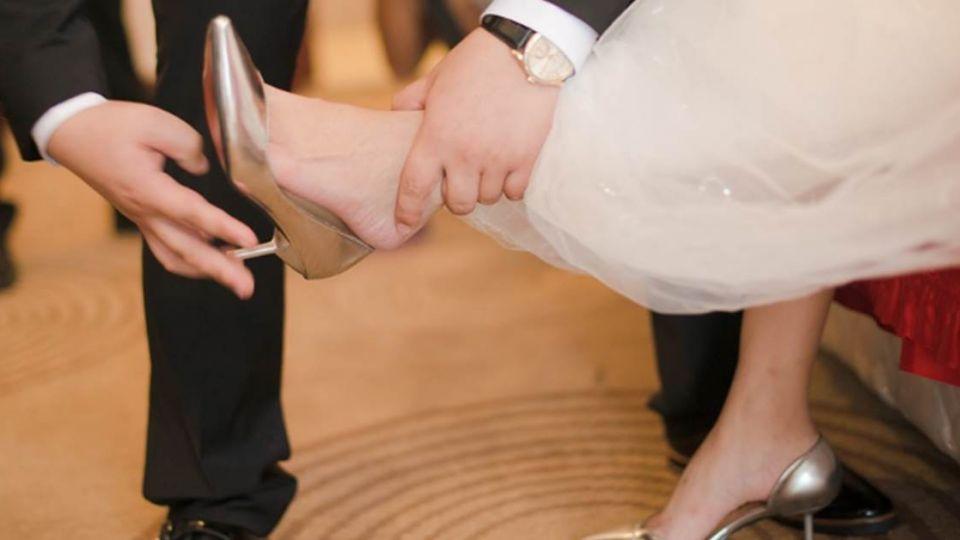 準新郎拍婚紗前夕驟逝 店家拒退萬元訂金 網友都力挺