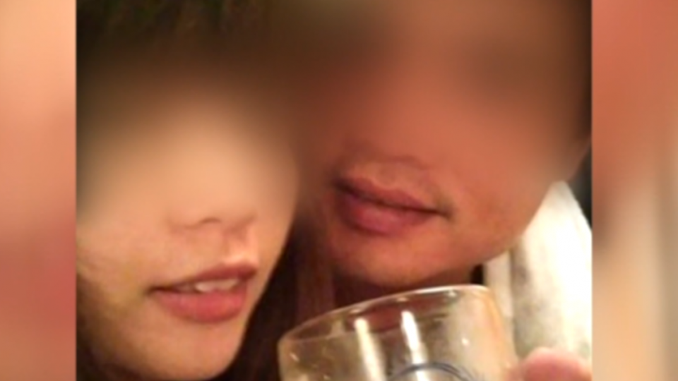 被逼的?遊日住霸情侶捐8千 網友:這樣就算了?