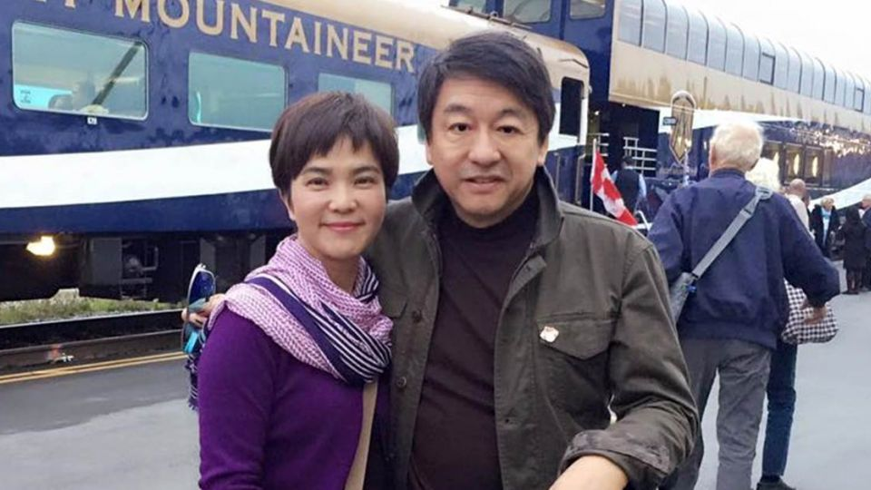 李濤李艷秋退出政論圈後 如今竟在做這個...