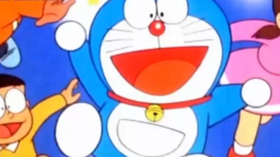 哆啦A夢大結局! 網路版流傳靜香嫁給小夫?