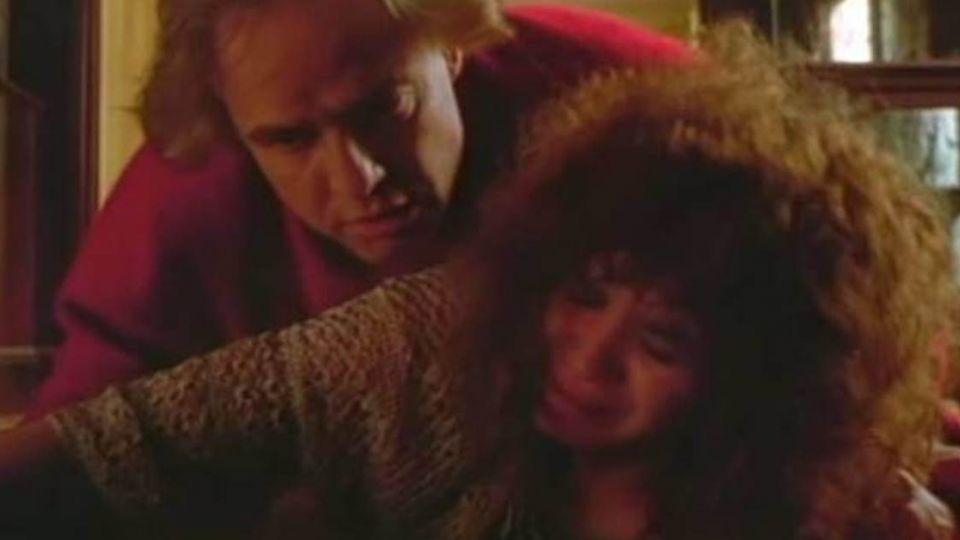 影帝串通導演性侵戲「來真的」 19歲女星崩潰酗酒又嗑藥