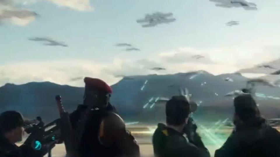 時代雜誌評好萊塢 「X戰警:天啟」爛片之首