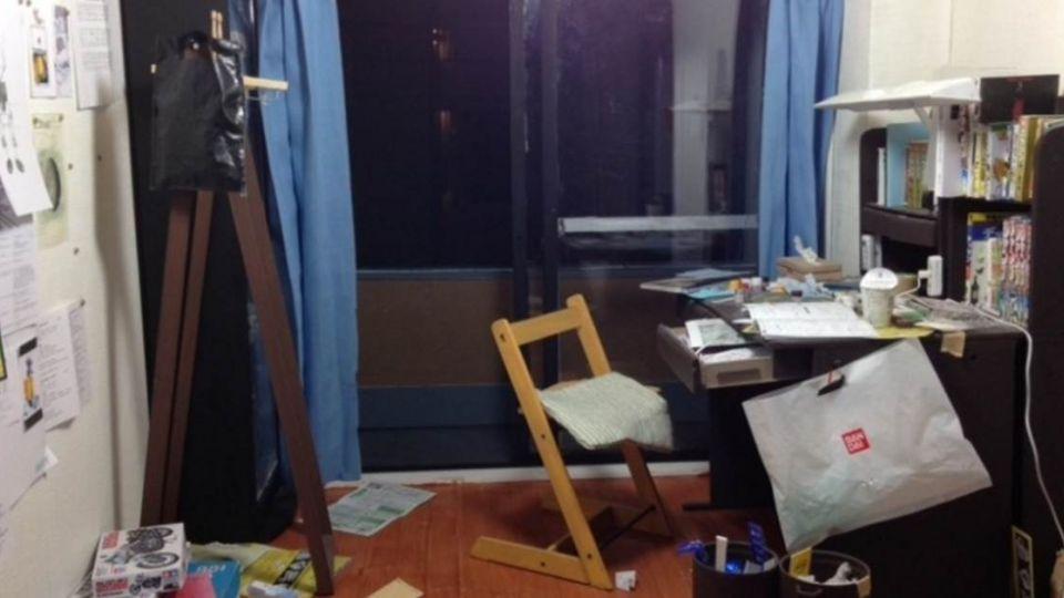 兒子房間怎麼這麼亂!知道真相後媽媽卻驚呆了