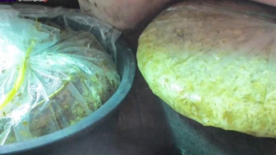 中市酸菜7成不合格 牛肉麵老店、台鐵餐廳中鏢