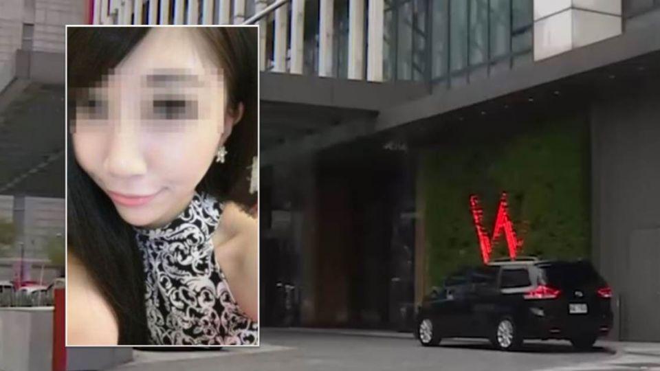 W命案房間疑遭二度清潔 檢方要求郭女遺體不得火化