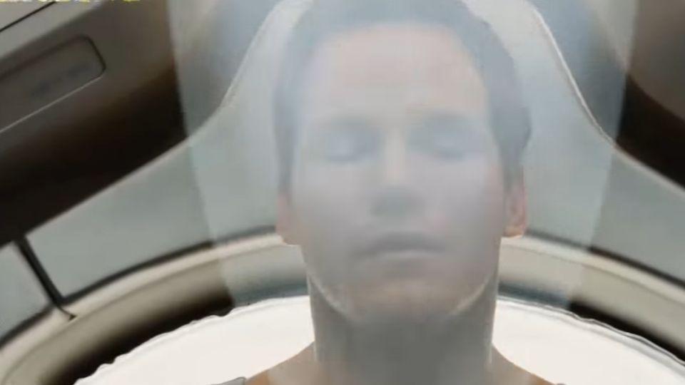 最浪漫科幻片 「星際過客」攻耶誕檔期