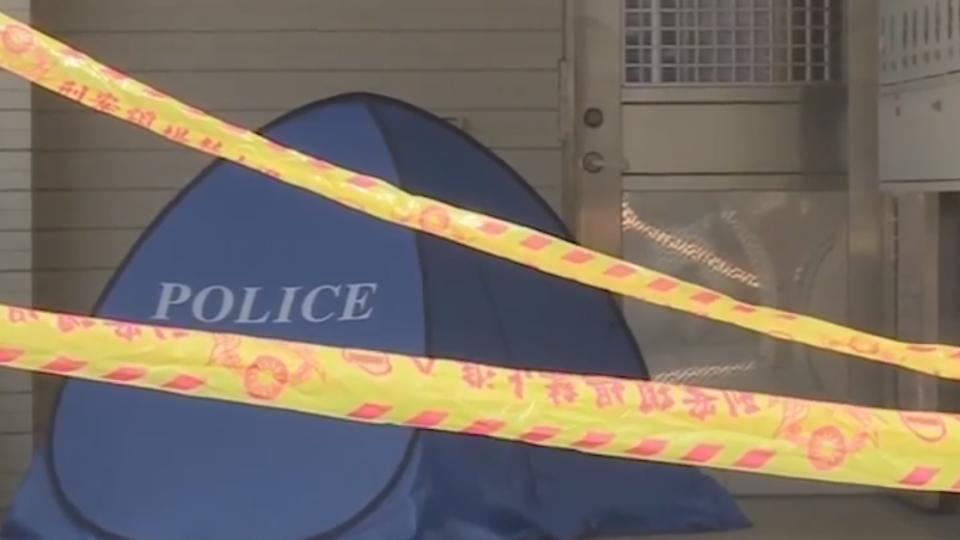 女疑遭虐死棄屍 男友報案稱「不是我殺的」