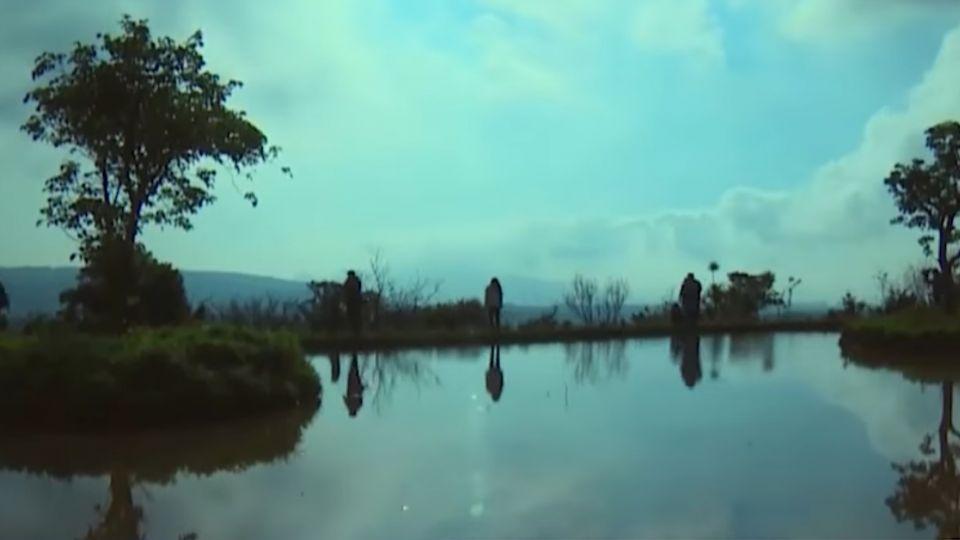 不輸八煙聚落!新北祕境被封「進階版水中央」