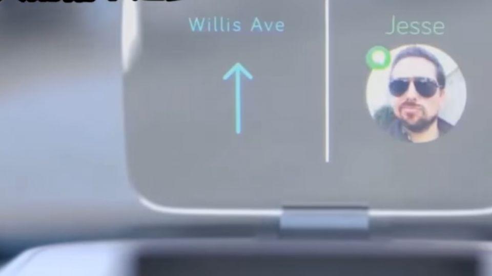 看準開車抬頭商機夯 MIT顯示器搶灘