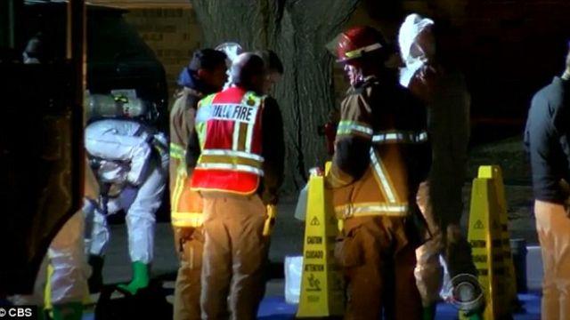 悲劇!露營車內噴水稀釋殺蟲劑 4孩童慘中毒身亡