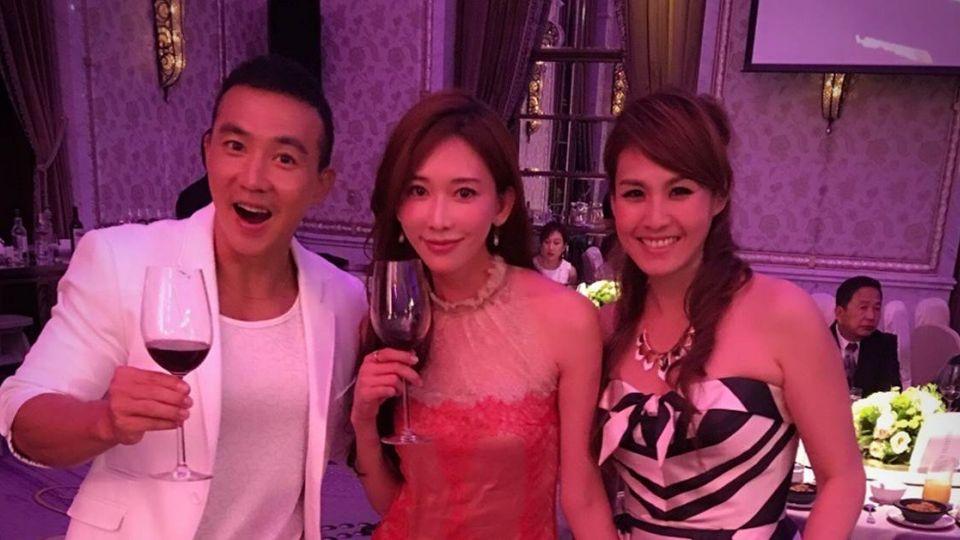 復合?林志玲和言承旭被爆「共赴婚宴」 網友:好事近了!