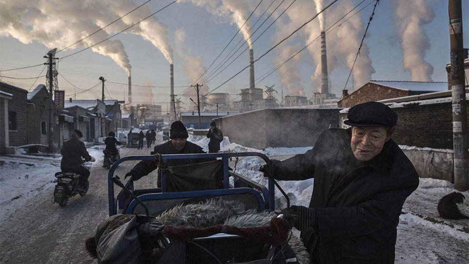 【端傳媒】山西臨汾二氧化硫濃度爆表,恐成「倫敦煙霧事件」翻版
