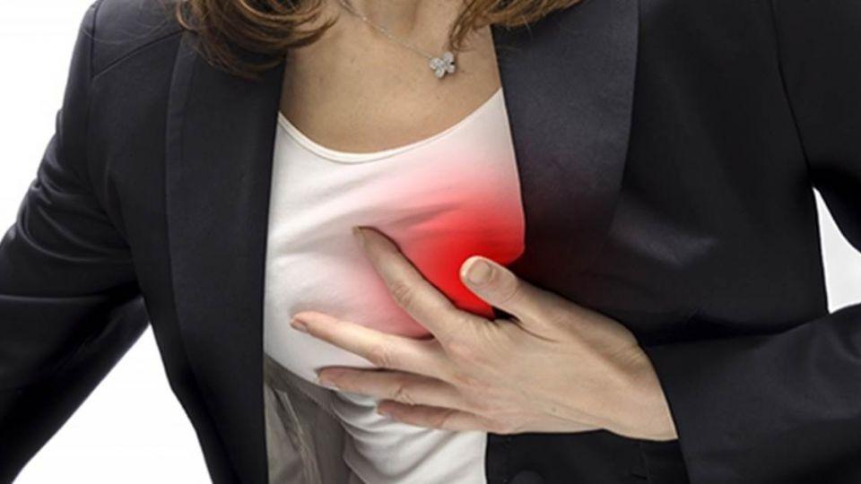 心肌梗塞有前兆 醫師:這些狀況絕不可輕忽