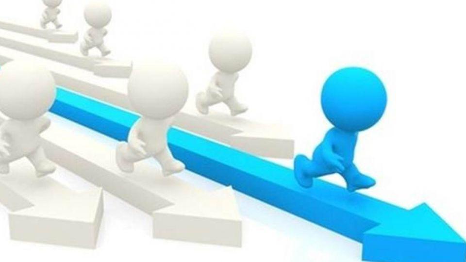 網路時代來臨求職最重要的「履歷...