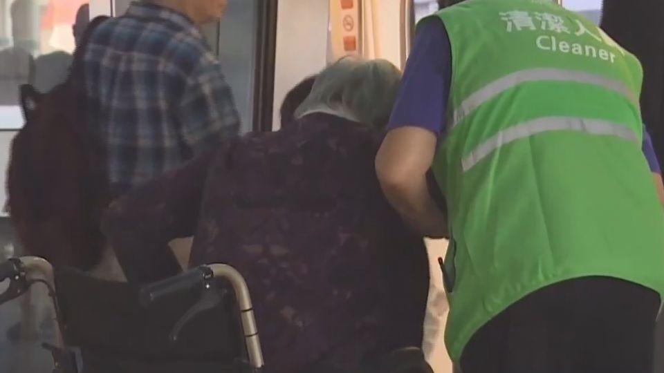 取消輪椅推送服務! 北捷:因為人力不足