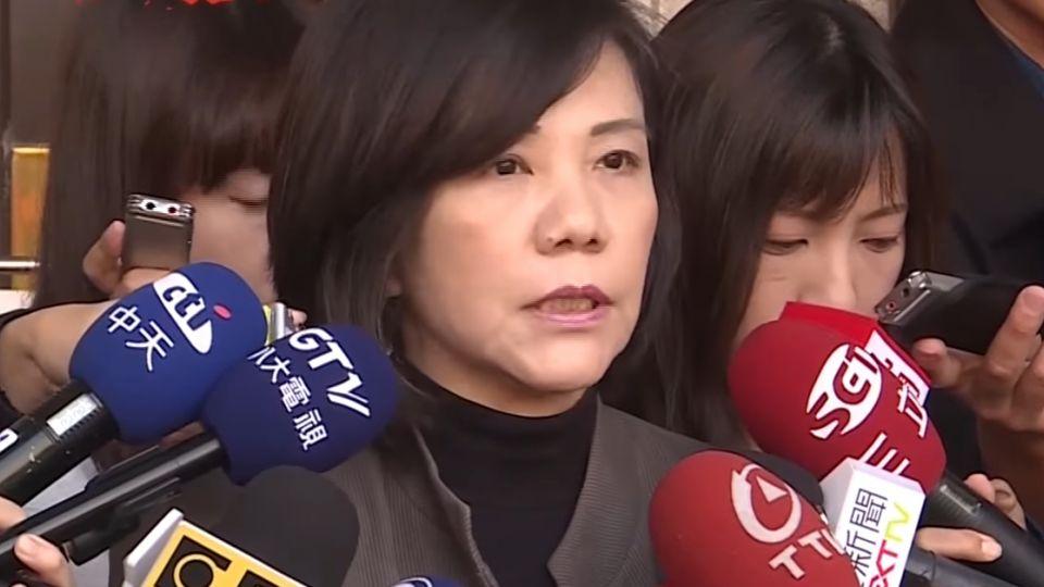 為救「疑酒駕」高志鵬前助理 葉宜津助理被爆耍官威