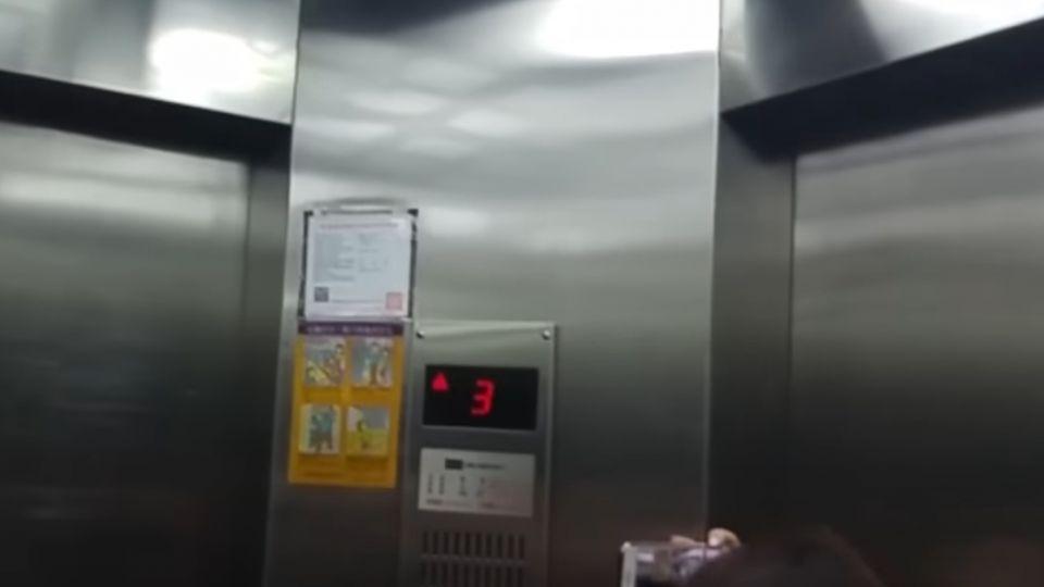 電梯公司維修員「沒執照」美式大賣場也是客戶