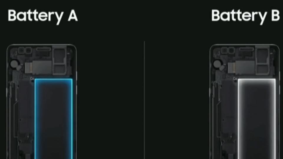 三星公布Note7爆炸元凶 2關鍵點確認電池瑕疵