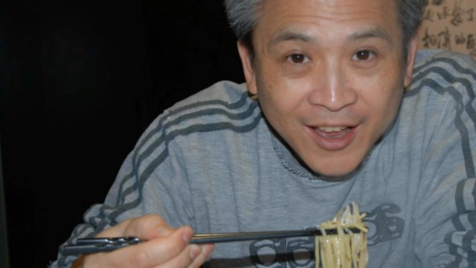就愛台味小吃 梅健華:刈包、擔仔麵、虱目魚