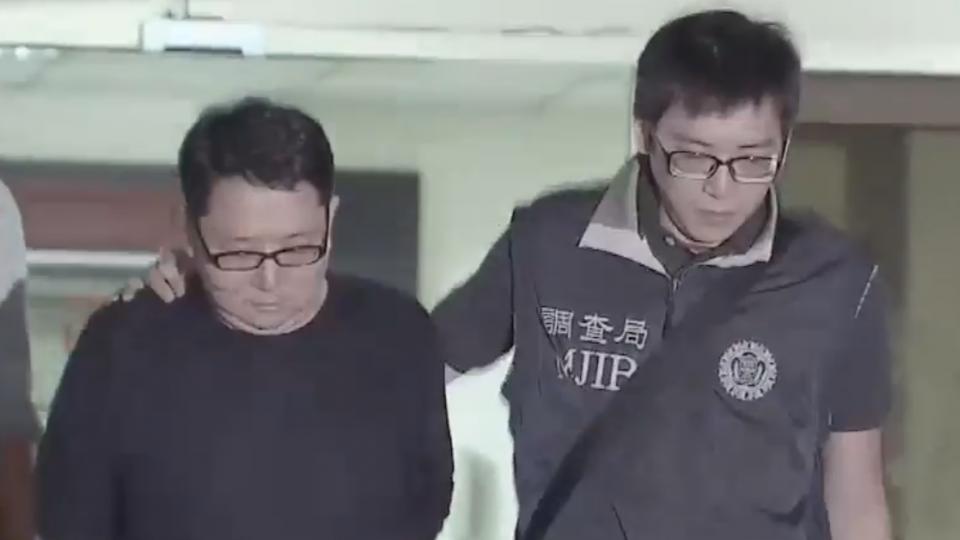 許金龍求刑30年! 2.6億交保 「籌不出錢」還押