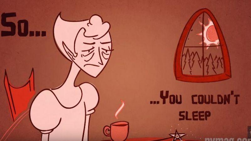 睡不好居然不必戒咖啡?專家教你如何有效對抗「失眠」!