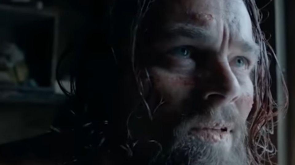 李奧納多強片「神鬼獵人」 洋片台初二晚首播
