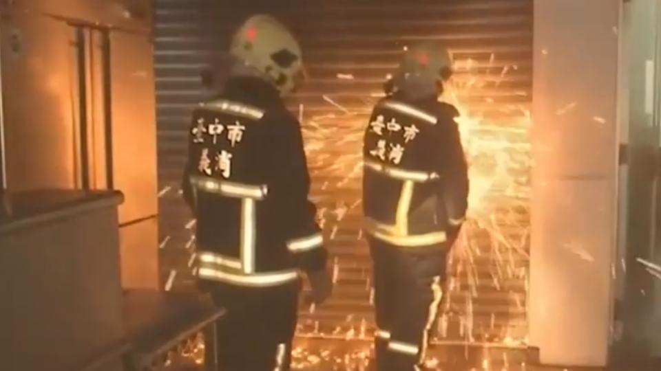 住家改早餐店出租 發生火警理賠遭拒