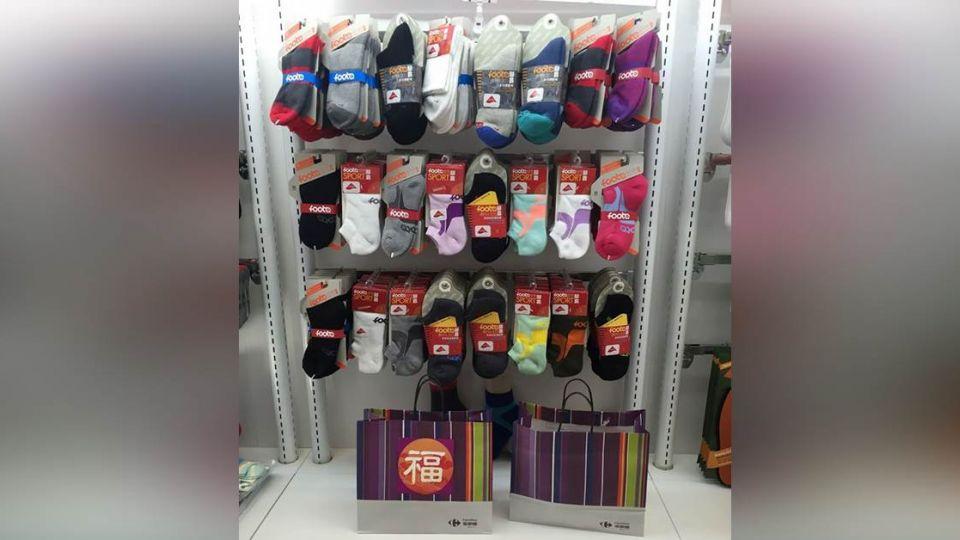 顧客襪子穿3年 「退貨理由」讓店家超無言