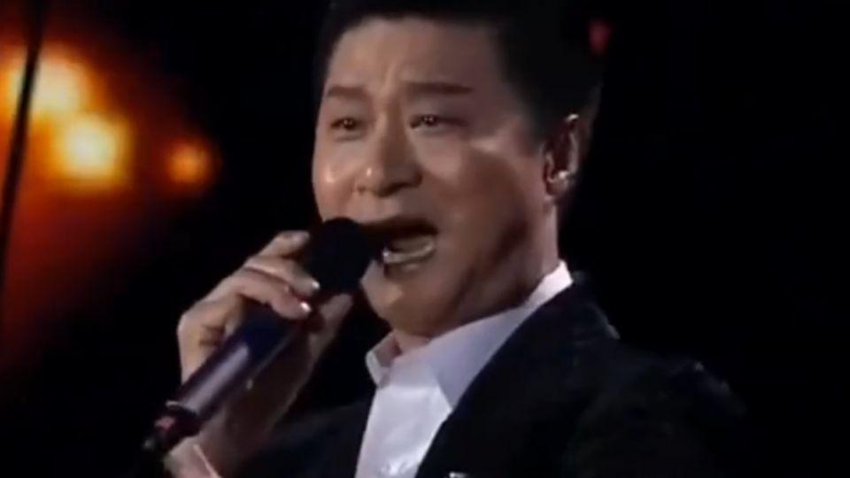 范冰冰父女唱情歌  長腿范濤凍齡網友:太逆天