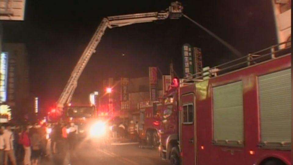 早餐店多開在住宅區 用電量大易釀火警