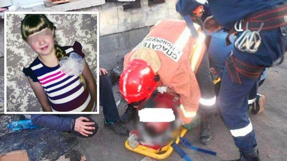 慘!遭熟人性侵再扔死 12歲少女與殉職父命喪同一礦井