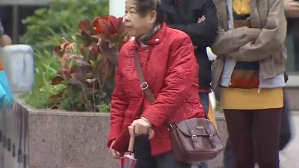 台北老化六都冠軍  三年後「超高齡社會」