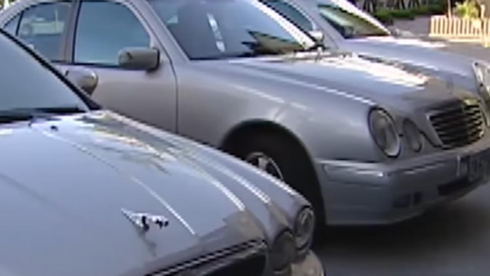 昔名車「車頭標誌」多純銀 今材質僅值千元