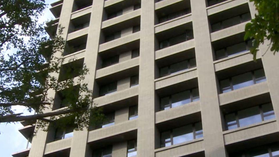 國產署豪宅難售 管理費一年花千萬