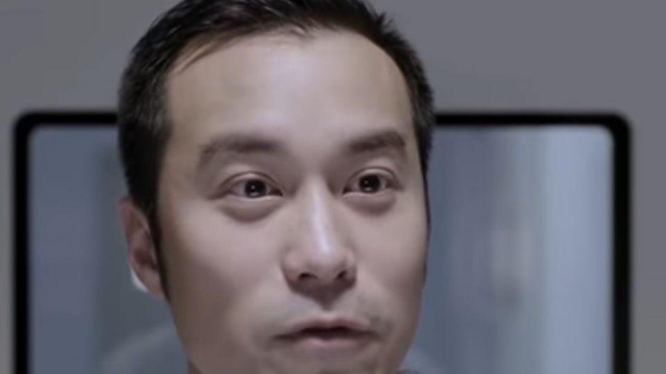 張孝全拍「合約男女」 跳傘慘變大「吊」哥