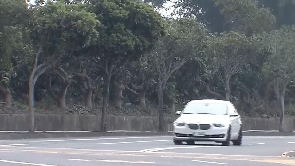 玉井大S型下坡道3年釀5死 居民稱「奪命彎道」