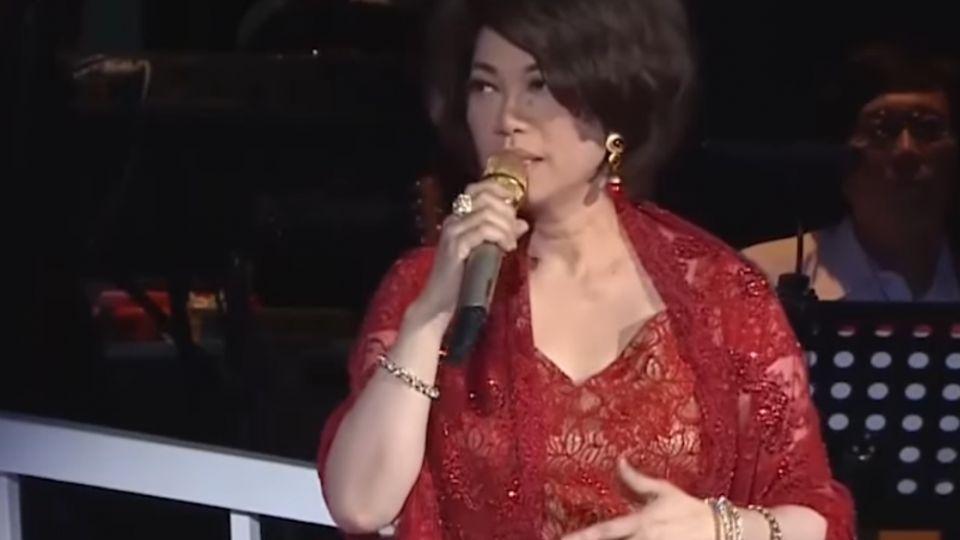 蔡琴、費玉清相繼開唱 經典歌手票房強