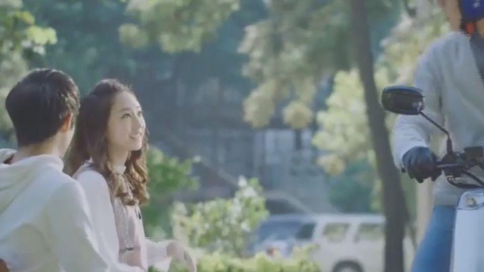 情人節前夕 「前任」網路影片引發網友共鳴