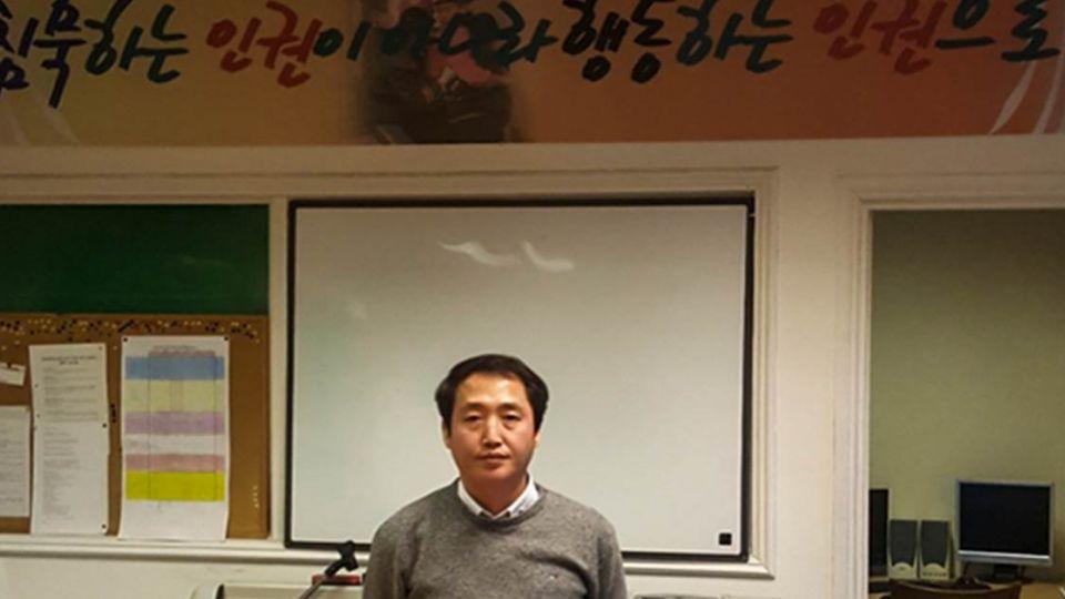 【端傳媒】秘辛揭露!北韓出逃軍官:目睹飢餓逃跑士兵受虐