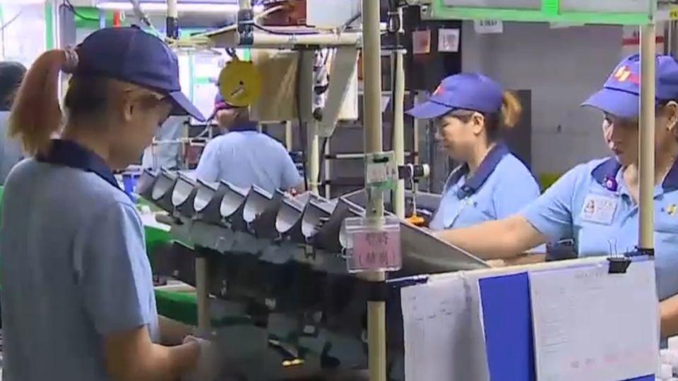 薪資凍漲!專家示警:2050年台薪如緬甸!