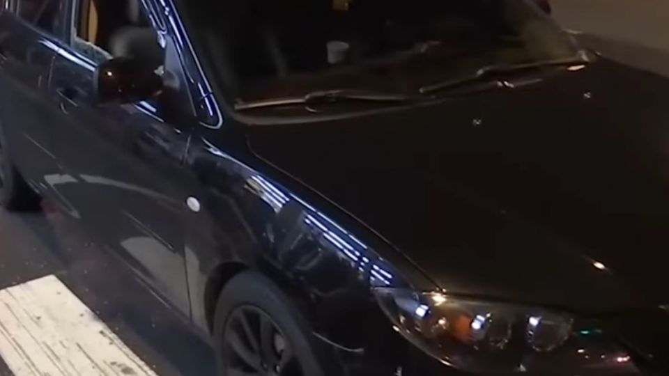 勒贖案逆轉!女網友遭辱罵 砸車押上山教訓
