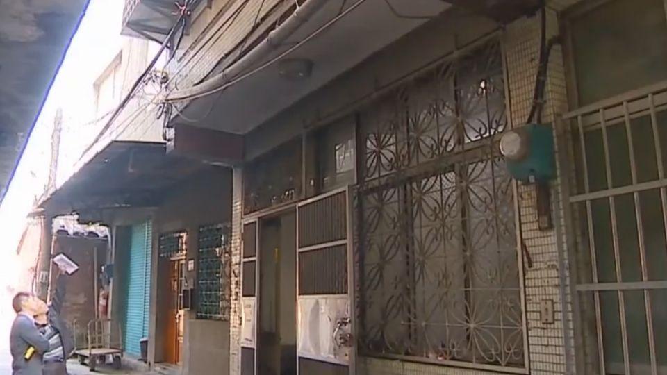 北市府強迫拆房 社子島居民怒:我們該去哪?