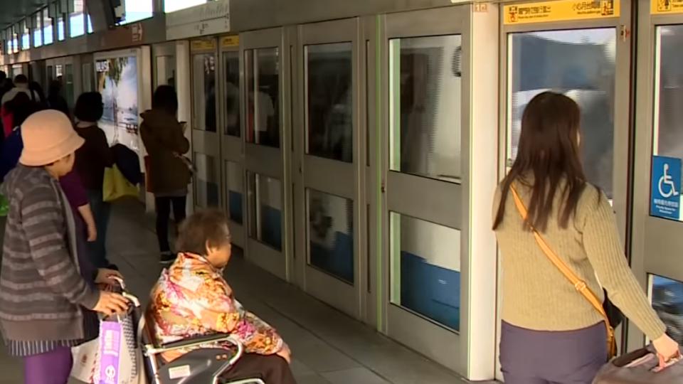 首批列車「年限延至40年」 北捷遭疑不顧公安